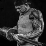 Упражнения для роста мышц