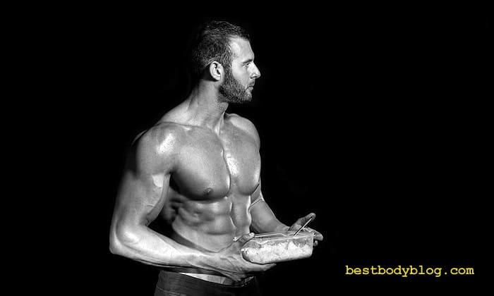 Харчування для росту маси тіла