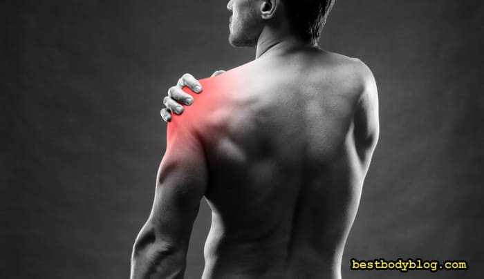тенденит плеча