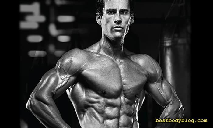Як схуднути та зберегти м'язи
