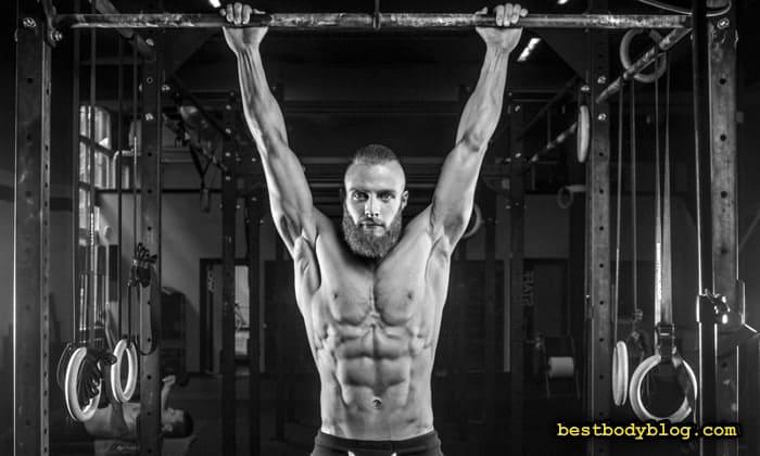 Розтяжка м'язів спини