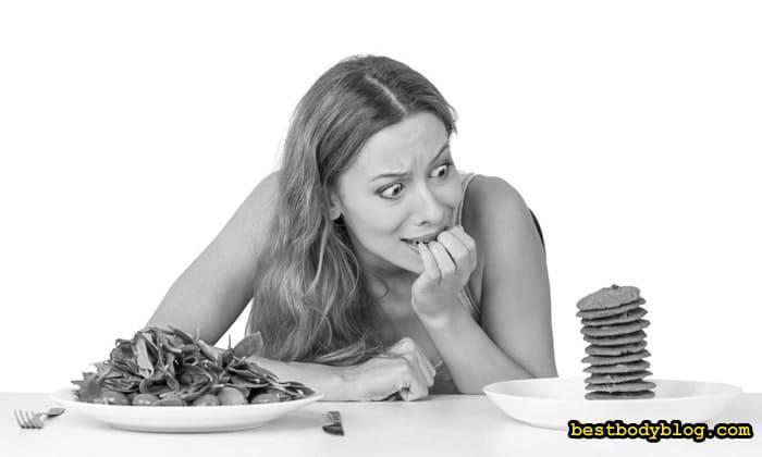 Дієта для схудення для жінок