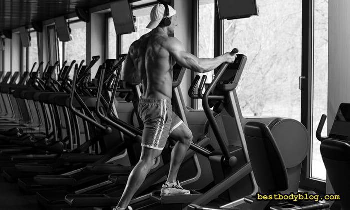 Тренування для схудення
