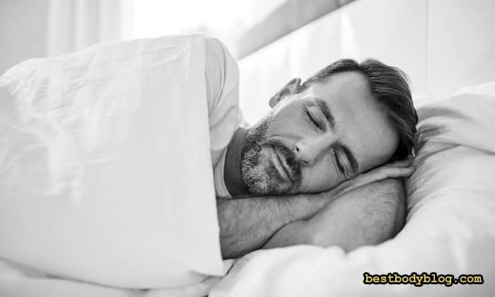 Як впливає сон на рівень статевого гормону