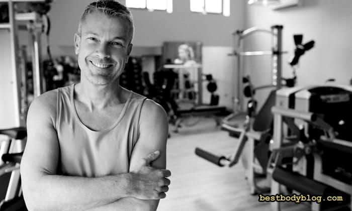 Тренування для підвищення тестостерону у чоловіків