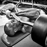 Тренування трицепса