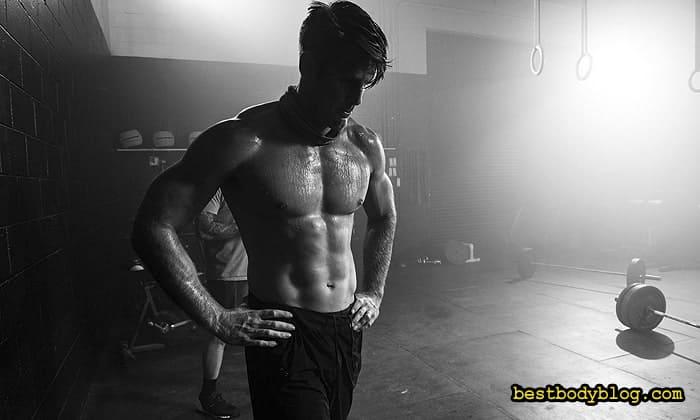 Тренировка на пустой желудок